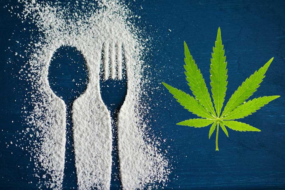 Cannabis Sugar