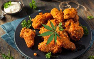 Chicken Batter Cannabis