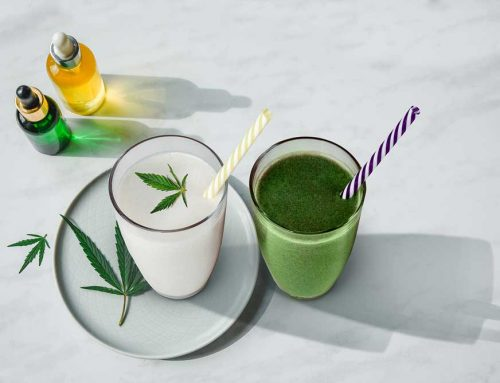 Best Cannabis Drink Recipes