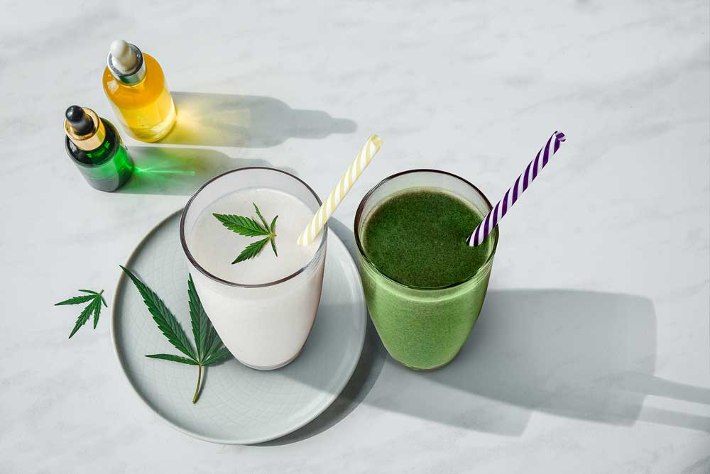 Best Cannabis Drink Recipes