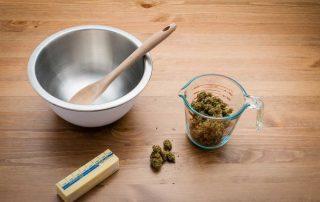 Best Marijuana Strains For Cooking