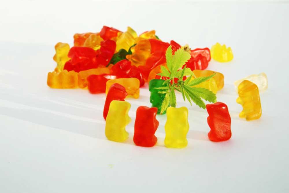 THC Gummies Recipe