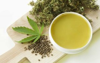 Cannabis Salve Recipe