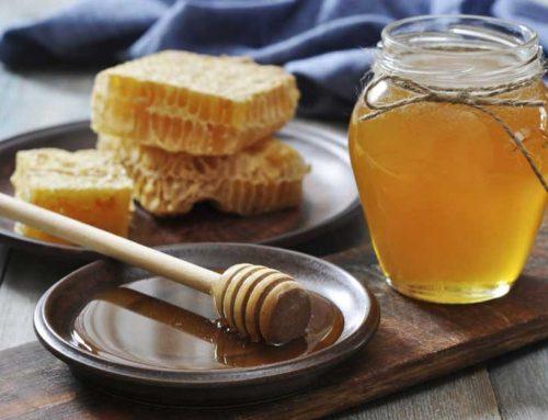 How Cannabis Honey Benefits Us