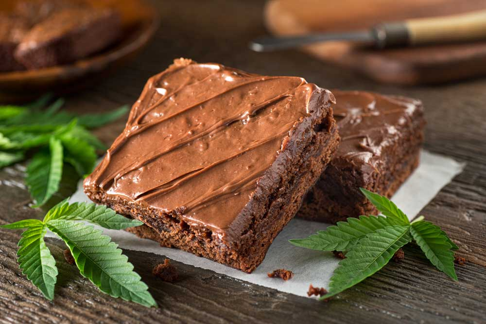 How to Make Edibles without Cooking